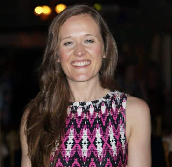 Claire Diamond-Howe