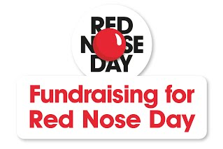 Header image for Coffee Morning for Comic Relief