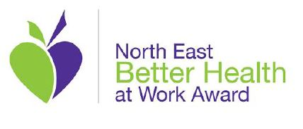 Better Health at Work Award