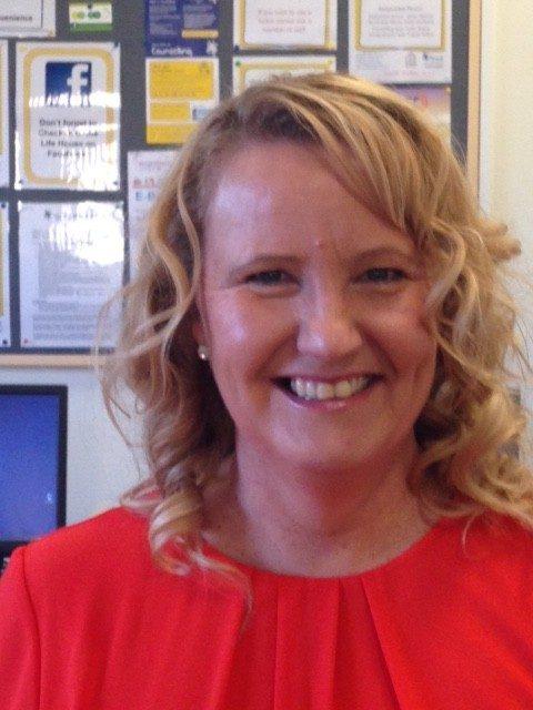 Anne-Marie Lynn