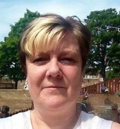 Elaine Harbron