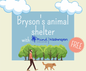 Pet Therapy @ Bryson's Animal Shelter | England | United Kingdom