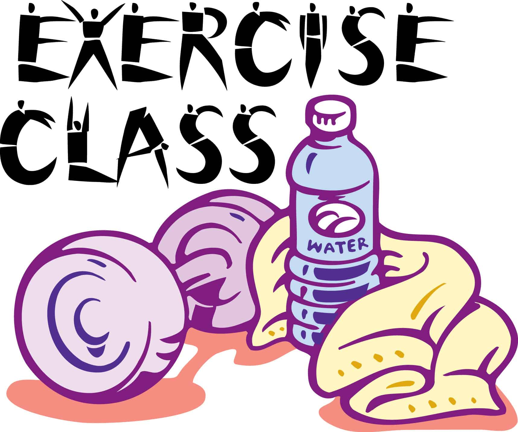 Header image for High Intensity Fitness Class