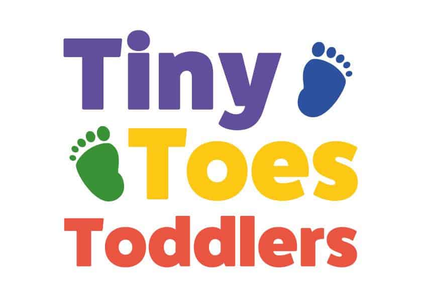 Header image for Tiny Toes Toddlers