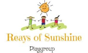 Reays of Sunshine @ Washington Mind