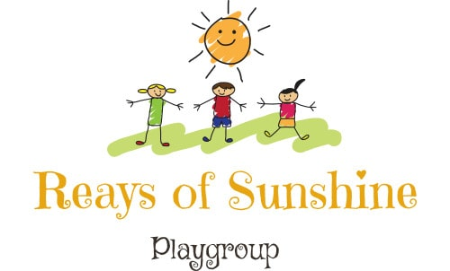 Header image for Reays of Sunshine