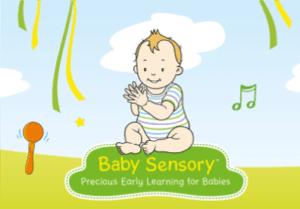 Baby Sensory @ Washington Mind
